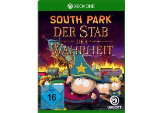 South Park: Der Stab der Wahrheit (Xbox One) für 9,99€ (Saturn + Media Markt)