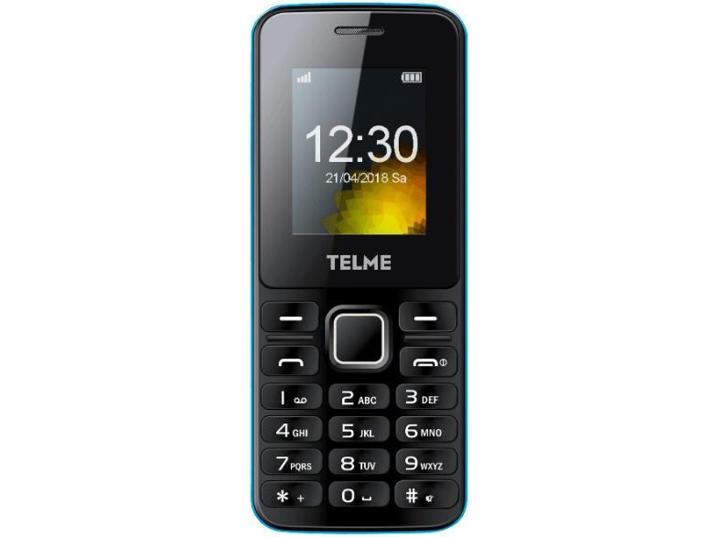 Emporia T211 - Dual Sim Handy für 11€ inkl. Versand (Media Markt)