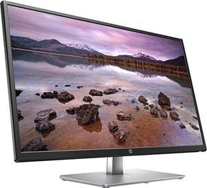"HP 32s - 32"" Full HD Monitor mit IPS Panel für 188,78€ (Amazon.es)"