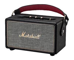 Marshall - Kilburn Portable Bluetooth Lautsprecher - Schwarz für 149,90€ [cyberport@eBay]