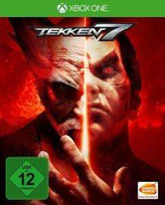 Tekken 7 (Xbox One) für 17,99€ durch 10% Coupon bei Müller
