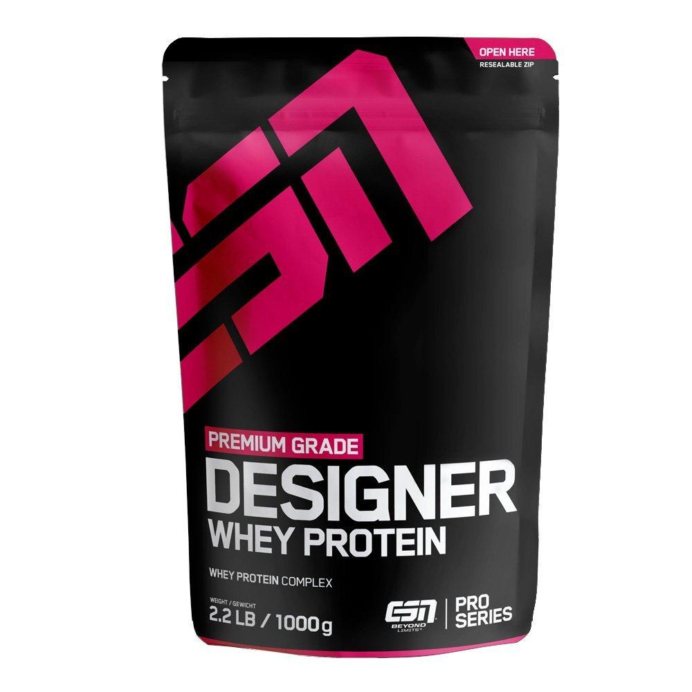 1kg ESN Designer Whey für 17,52€