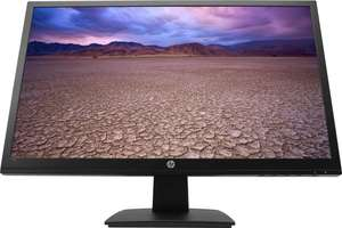 [nbb + Masterpass] HP 27o - 68,6 cm (27 Zoll), LED, Full-HD, 1 ms, HDMI