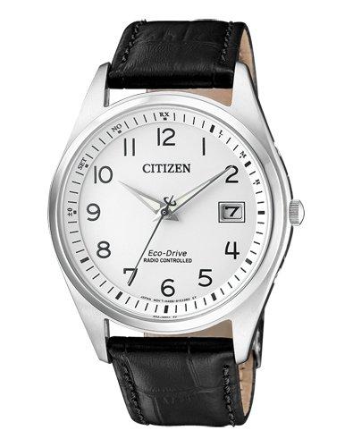 Citizen Herren-Armbanduhr AS2050-10A, Eco-Drive