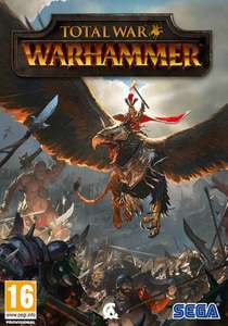 Total War: Warhammer (Steam) für 11,32€ (Gamesplanet)