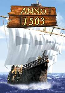 ANNO 1503 Königsedition (PC/Uplay) - [Gamesplanet]