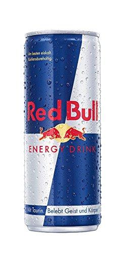 [Prime Day] Red Bull 24x 250ml für 25,98 inkl. Pfand - Sugarfree für 26,99 mit Pfand