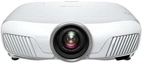[Amazon Prime Day] Epson EH-TW7300 4K 3LCD Projektor (Ultra HD, 2.300 Lumen, 160.000:1 Kontrast, Lens-Shift, 3D)