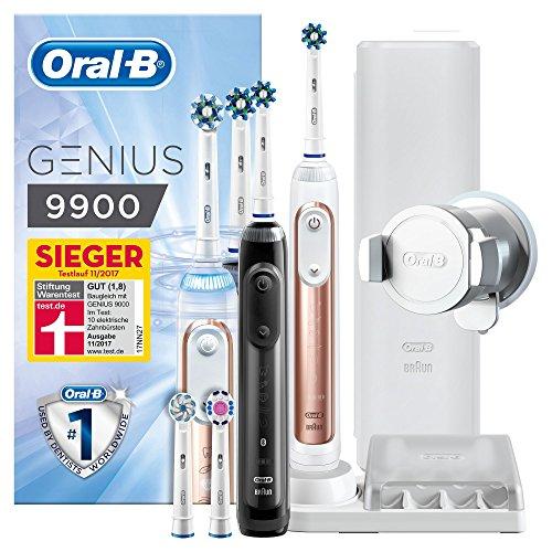 Oral-B Genius 9900 Doppelpack im Prime Day Angebot!!