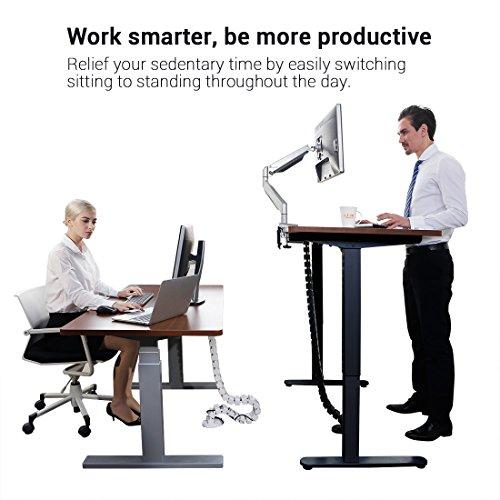 [Prime] Höhenverstellbarer Schreibtisch