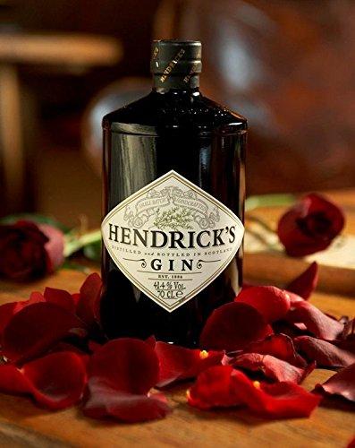 Hendrick's Gin (Prime day)