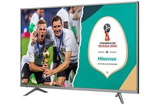 "Hisense H65NEC5655 - 65"", 4K UHD TV, LED edge-lit, Triple Tuner, HDR10, LAN / WLAN, 2x HDMI 2.0 für nur 699,99 Euro inkl. Lieferung [Prime Day]"