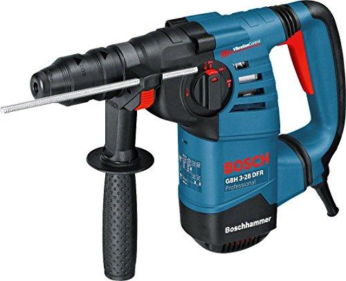 [PRIME] Bosch Professional Bohrhammer GBH 3-28 DFR inkl. L-Boxx + Wechselfutter