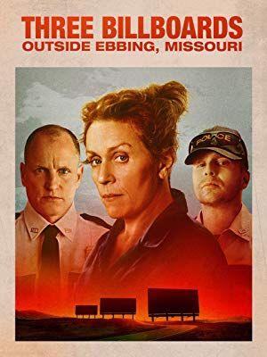 [Prime Day] Neue Filme für 1,99€ in HD leihen, z.B. Three Billboards Outside Ebbing, Missouri