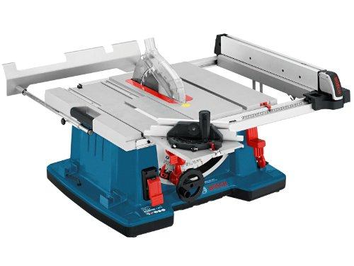 (25% günstiger) Bosch Professional Tischkreissäge GTS 10 XC [Amazon Prime Day]