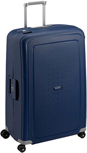 [Amazon Prime] Samsonite S'Cure Hartschalenkoffer Spinner dunkelblau ab 95,90€