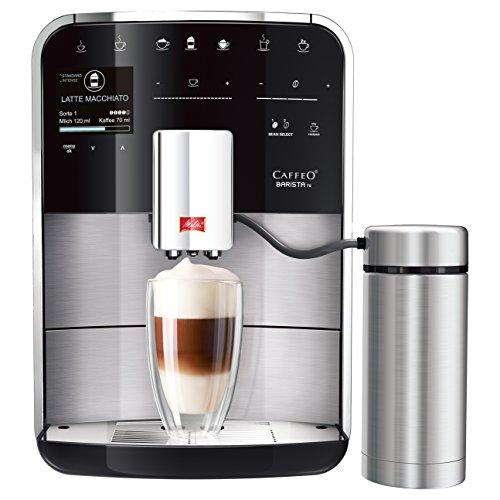(  Amazon Prime Day ) Melitta Caffeo Barista TS F760-200 Kaffeevollautomat