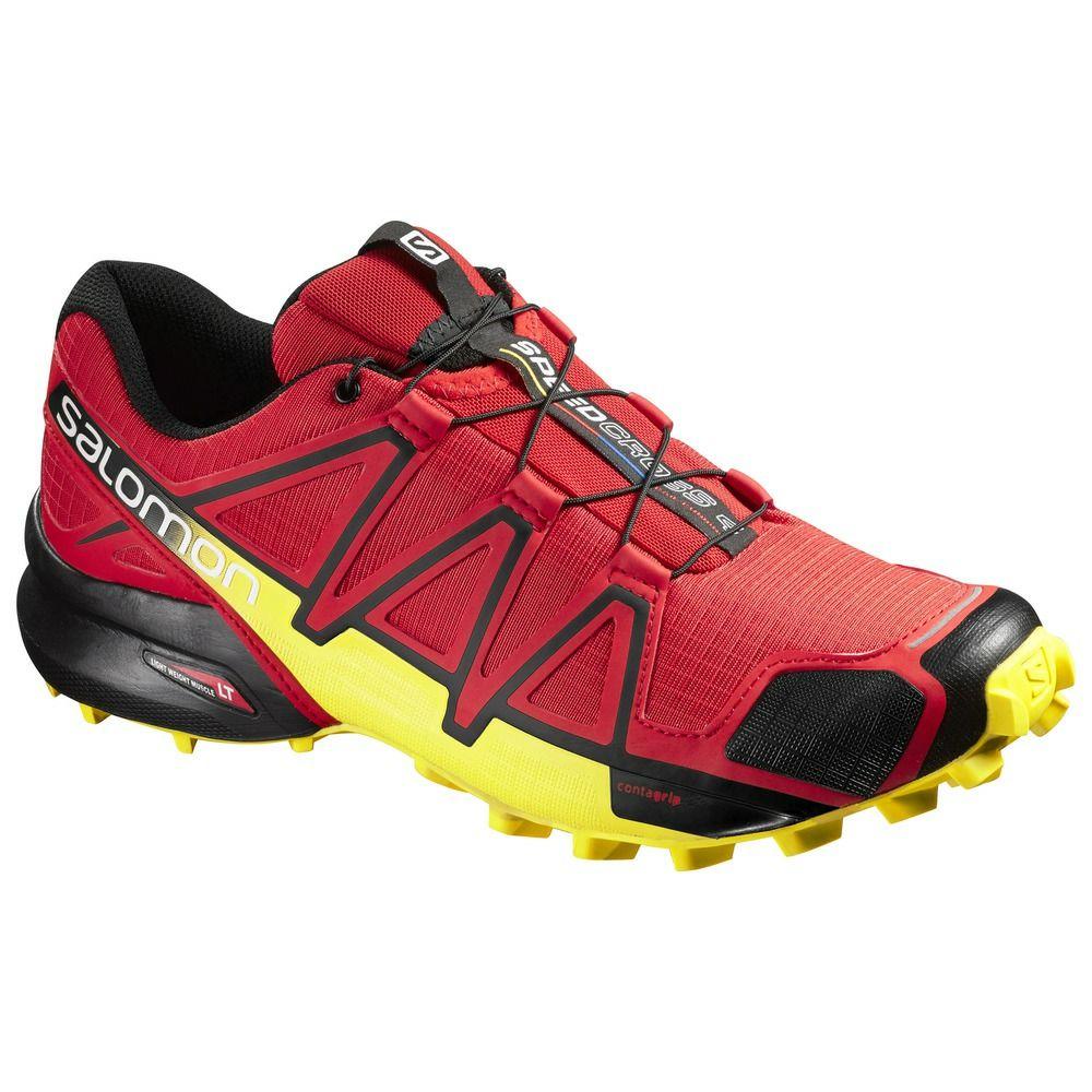 Salomon Speedcross 4 verschiedene Farben & Größen