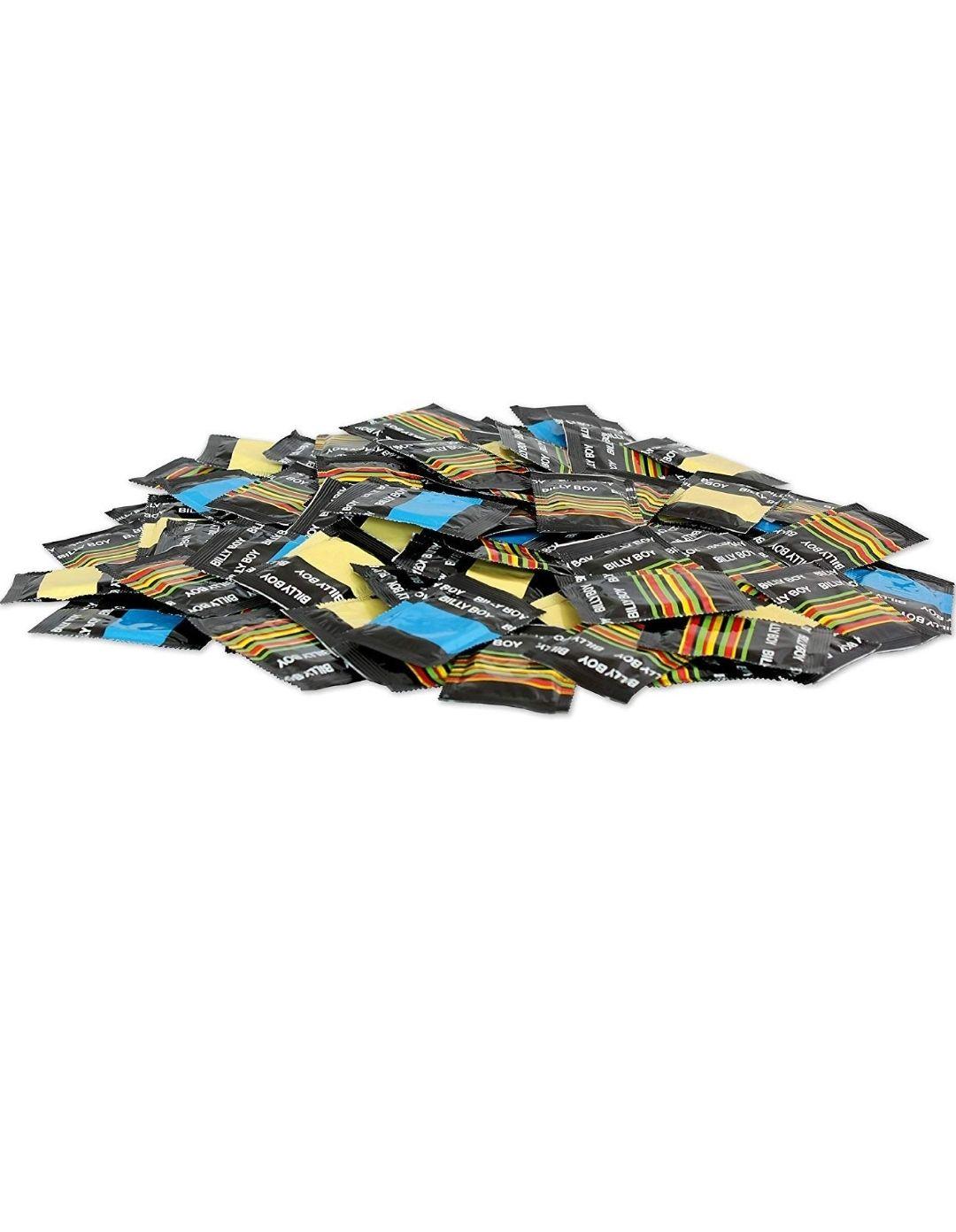 [Primeday] Billy Boy Kondome - 100er Mix-Beutel