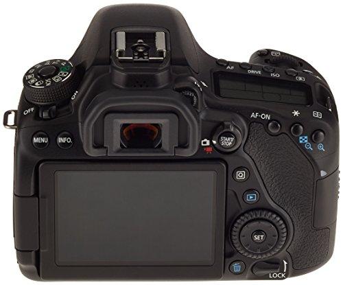 Canon EOS 80D (mit und ohne Objektiv) [Amazon Prime]