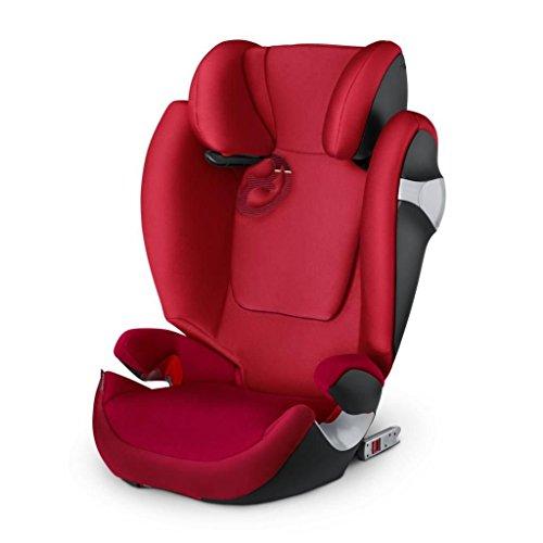 Cybex Gold Solution M-fix Autositz, Gruppe 2/3, 15-36 kg, ISOFIX (Amazon PRIME)