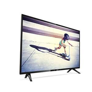 [Prime-day] Philips 43PFS4112/12 108cm (43 Zoll) LED-Fernseher (Full-HD, Triple Tuner) [Energieklasse A+]