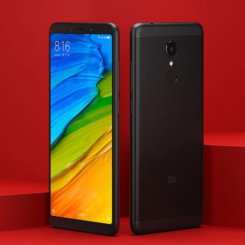 Xiaomi Redmi 5 16/2GB | Global Version mit Band 20 für 94,89€ inkl. Versand