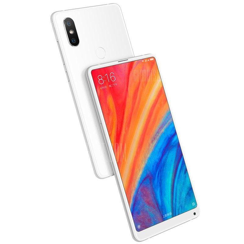 Xiaomi Mi Mix 2S 64/6GB   Global Version für 343,67€ inkl. Versand