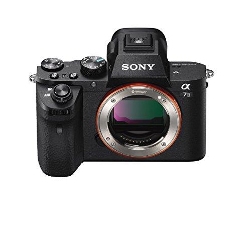 [amazon.es Prime Day] Sony A7 II (ILCE-7M2) für 949€ bei amazon Spanien