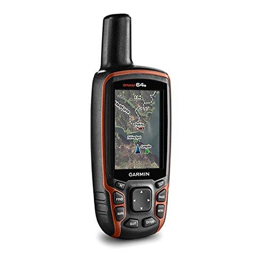 [Amazon.de] Garmin GPSMAP 64s Navigationshandgerät