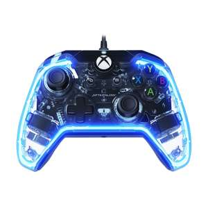 Xbox One - Controller Afterglow Prismatic [Prime Day]