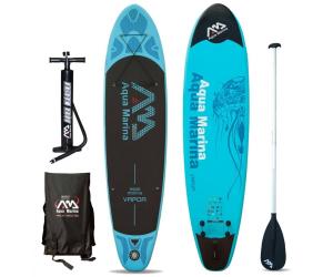 "10% auf ""Wassersport"" bei Rakuten: z.B. SUP-Board Aqua Marina Vapor"
