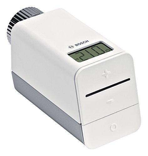 Bosch Smart Home Heizkörper-Thermostat [Amazon Prime]