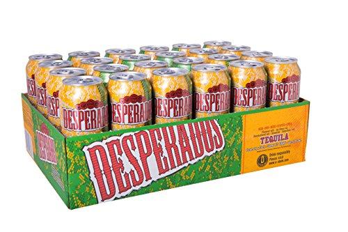 [Amazon Prime Day] 24 Dosen (24x0,5l) Desperados