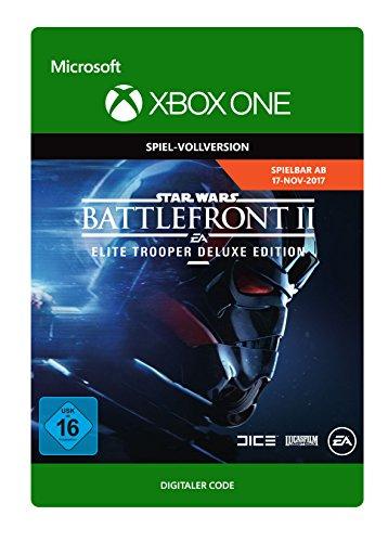 [PRIME PREISFEHLER] Star Wars Battlefront II XBOX One kostenlos, ggf. nur mit Amazon Kreditkarte