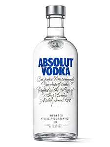 [Amazon Prime Day] 3 Liter Absolut Vodka Original