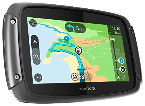 Tomtom Rider 420 Motorrad Navigation [Amazon Prime Deal]