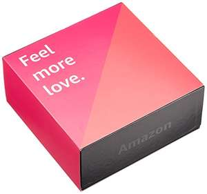 Amazon Summer Love Box