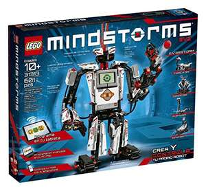 LEGO Mindstorms EV3 (31313) Amazon.fr Prime