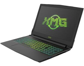 XMG A517 Gaming-Notebook mit Geforce 1060/6GB, i5-7300HQ und MX500 SSD mit 250GB für 859,76€ [Schenker]