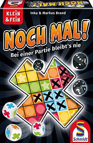 """[Schmidt Spiele] Gesellschaftsspiel """"Noch Mal!"""""""