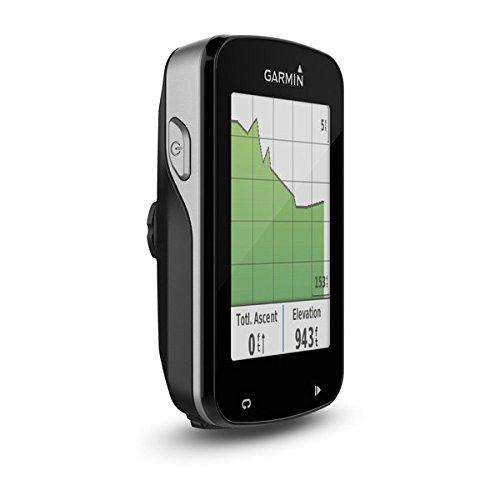 Garmin Edge 820 Fahrrad-Navigationsgerät, ANT+, Europa Fahrradkarte, Active Routing, Round-Trip-Routing, 2,3 Zoll (5,8 cm) Touchscreen-Display - nur PRIME und zeitlich begrenzt