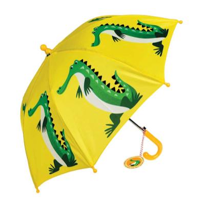 20% Rabatt auf Rex International + 5€-Newsletter-Gutschein im Pinkmilk-Shop, z.B. Kinder-Regenschirm Krokodil