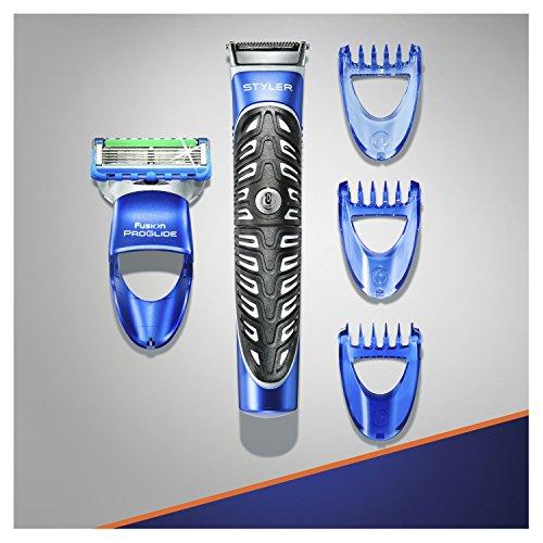 Gillette 3in1 Styler, Rasierer, und Barttrimmer im Amazon Primeday um 33% reduziert nur noch bis 23 Uhr