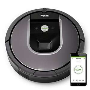(Amazon Prime) IRobot Roomba 960 Saugroboter