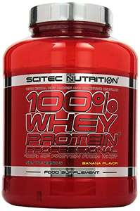 [Prime} Scitec Nutrition Whey Protein Professional 2350 g