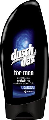 [Amazon Prime Day] Duschdas Duschgel 6er Pack für 4,50