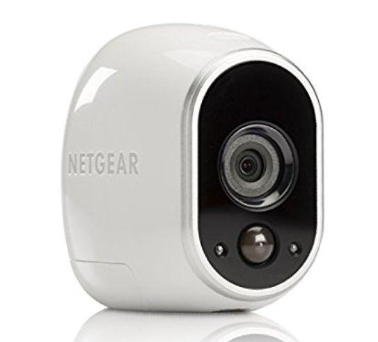 [Amazon Prime Day] Netgear Arlo VMC3030-100EUS Zusatzkamera