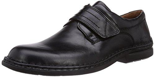 ( Amazon ) Josef Seibel Vigo 09 Herren Sneakers schwarz Gr. 44