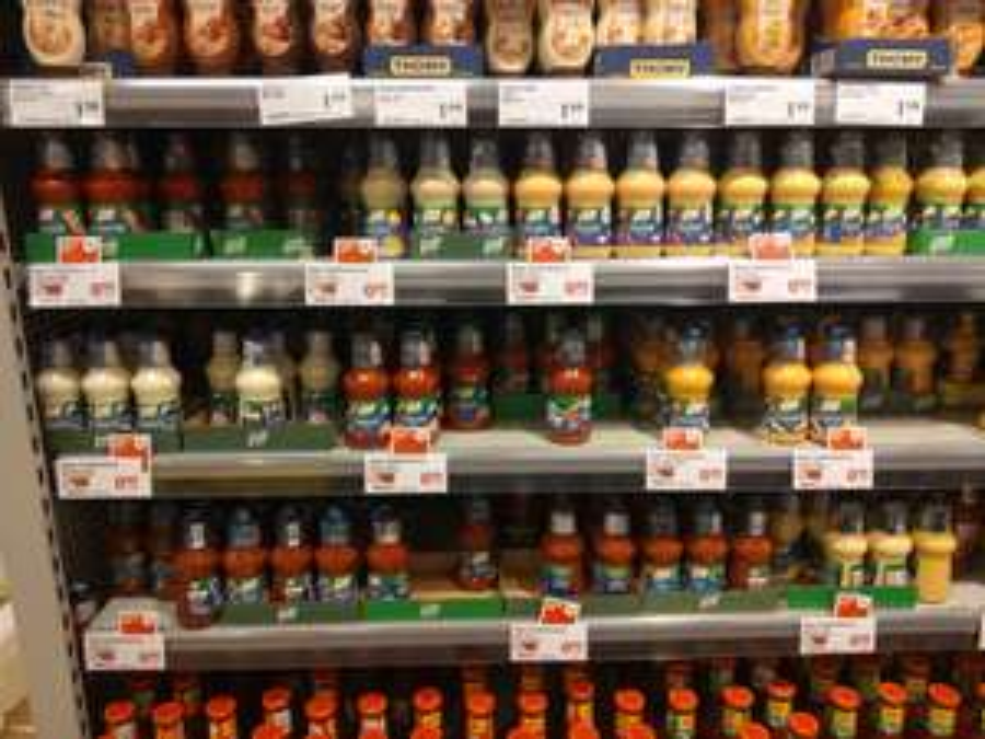 [lokal] Knorr Produkte reduziert - Globus Wiesental